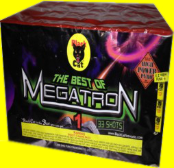 The Best of Megatron.